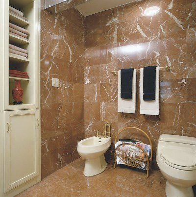 Bathroom tiles for Bathroom ideas marble tile